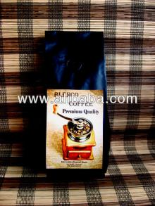 PREMIUM FRESHLY SUMATRA LINTONG COFFEE BEANS