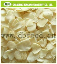 garlic flakes from factory with good quality