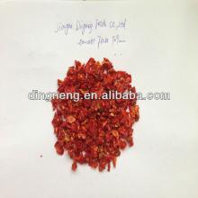tomato 9x9 100% base plant dehyrated tomato