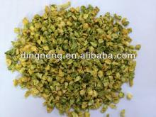 dried zucchini 2013 crop form base plant