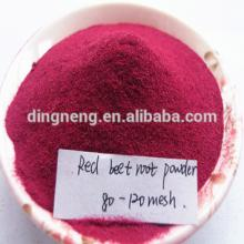 air dried red beet root powder 80-120msh