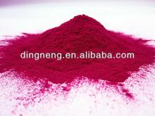 dried red beet root powder 80-120msh