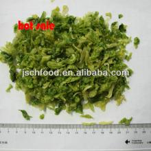 November new crop dehydrated cabbage under HACCP ISO QS japan korea dried cabbage powder