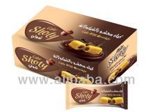 Shoty Chocolate Cake