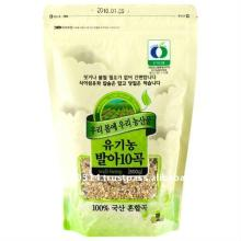 Mixed Cereal  Grains  Germinated 10