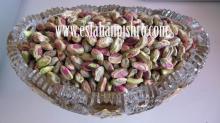 Natural kernels pistachios:
