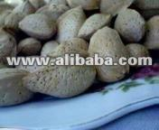 Almond In shell iran