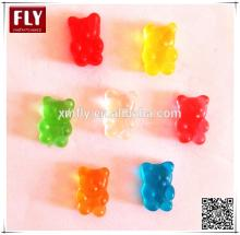 Chinese fruit sweets confectionery wholesaler candy gummy bear