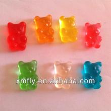 confectionery multiple colors  Gummy  vitamins  halal  gelatine sweets  bear   gummy   candy