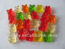 Sugar free Bear shape Gummy candy