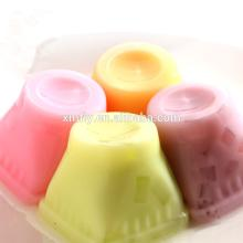 100g Fruit Jelly Pudding Desserts OEM