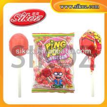 Ping pop bubble gum Lollipop SK-B122