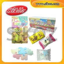 Dinosaur Puzzle Press Candy SK-Z143