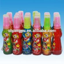 Sour and Sweet Spray Liquid Candy