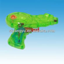 Plastic Water Gun Toy with 3g candy
