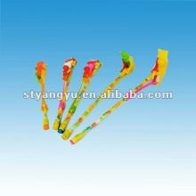 China candy toys Moving Bear candy toys for children