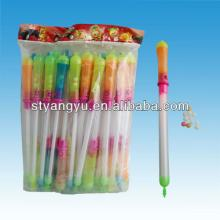 Children   candy  toy Fluorescent Rods  candy  with  toys