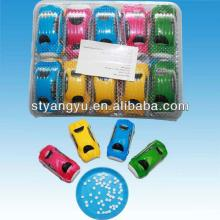 Children Small Toy Car with Candy