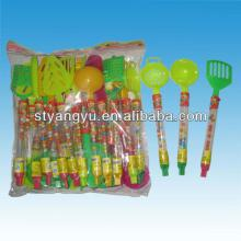 Cooking Tool  Toy  with candy for kids