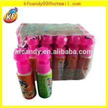 20ml Cartoon Bottle Spray Candy