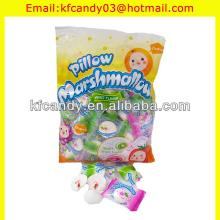 good tasty sweet round jam filled marshmallow  halal  soft candy