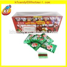 3.4g Jelly fill Bubble Gum Candy