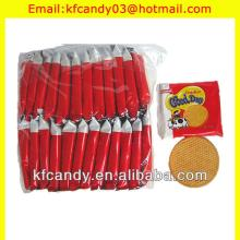 25g delicious good day milk cracker/cracker biscuit/biscuit