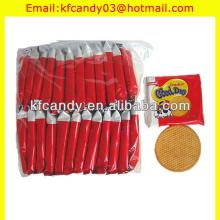 25g Hot Sell Delicious Round Good  Day   Cream  Cracker