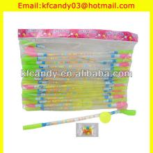 funny plastic sweet golf toy candy for children