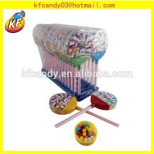 6G Funny mini sweet candy toys shape lollipop candy toys