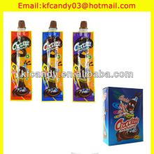 18g delicious sweet chocolate paste candy