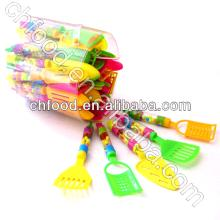 New Product Toy Candy ! Beach Tool Toy Candy ,Funny Mini Kitchen Toys