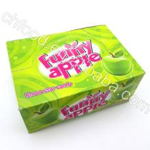 Good Quality  Candy  !Mini Apple  Candy  Toy, Korean  Star  Candy