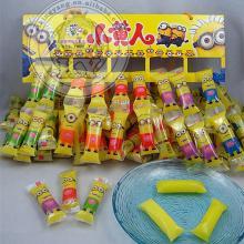 Fancy Cartoon Shape Mini Jelly Stick Candy