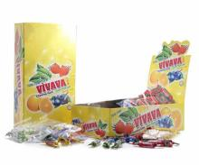 VIVAVA Chewing Gum 696gm X 6boxes