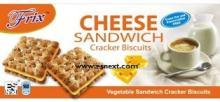 Frix Veg Crackers