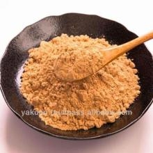 Rich in polyphenol and soy milk isoflavones Black bean powder