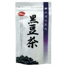 Japanese  slim   beauty   tea  made from Black soybean