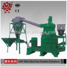 CWF-900 Cocoa Powder Pulverizing(Former Guangdong Huiyang Machine Factory)