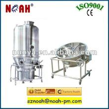 Cocoa Powder Boiling Dryer Machine GFG120