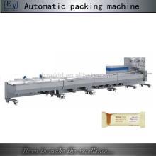 Automatic horizontal protein bars packing machine