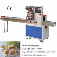 Automatic Egg Biscuit Packing Machine