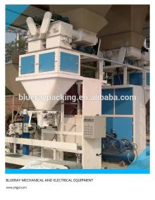 Professional manufacturer corn starch packing machine