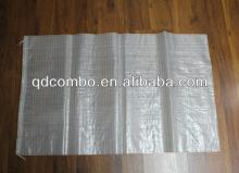 wholesale virgin  woven   polypropylene  bag rice sacks 50kg