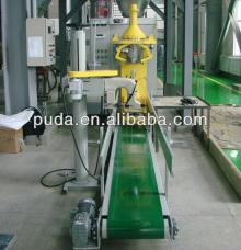 corn starch small bag packing machine (10kg bags)