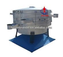 Vibration screening equipment for cinnamon