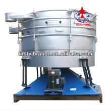 Vibration equipment for black pepper