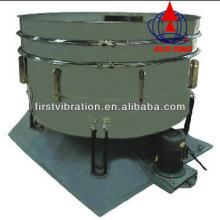 Vibrating equipment for black pepper