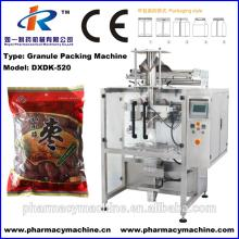 DXDK-520 Automatic Vertical Granule Packing Machine