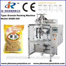 DXDK-420 Automatic Vertical Granule Packing Machine